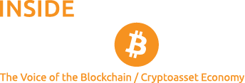Inside Bitcoins logo